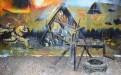 台儿庄大战纪念馆,台儿庄古城,八路军抱犊崮抗日根据地遗址二日游