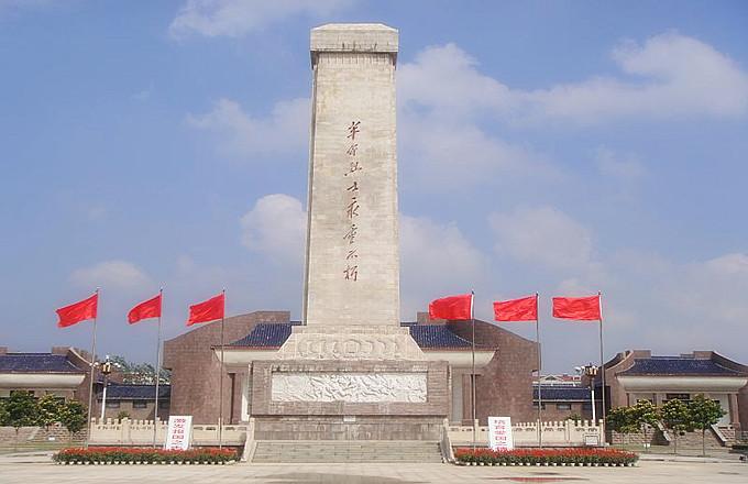 台儿庄旅游景点大全之台儿庄战史陈列馆