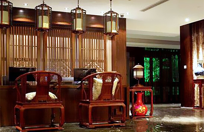 台儿庄东河驿酒店,枣庄东河驿酒店