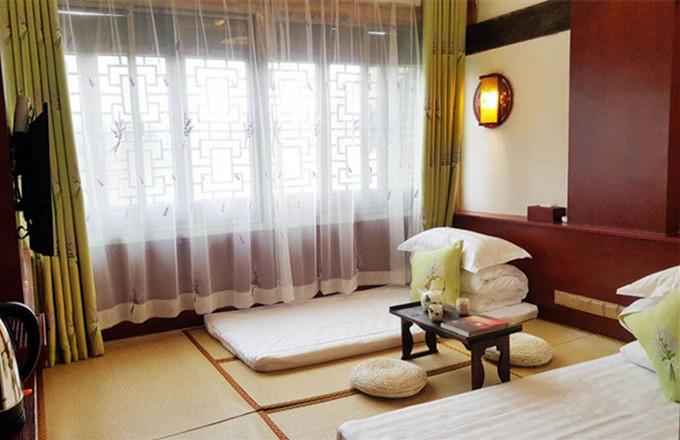台儿庄驿捷酒店,台儿庄古城驿捷酒店