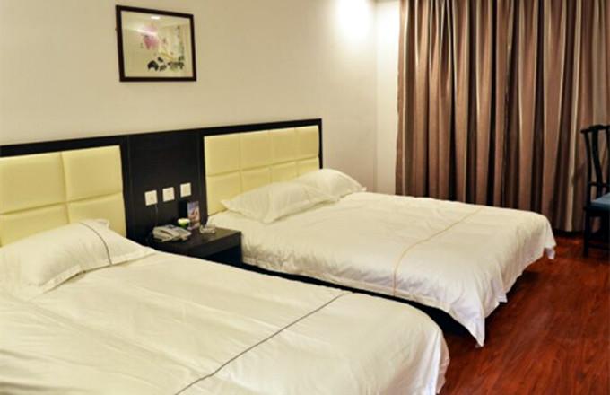台儿庄状元楼酒店家庭房,台儿庄古城内状元楼酒店