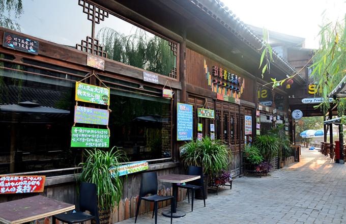 台儿庄古城游览时间24小时路线规划