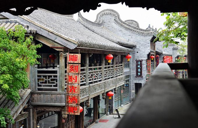 台儿庄古城游玩时间24小时路线攻略说明