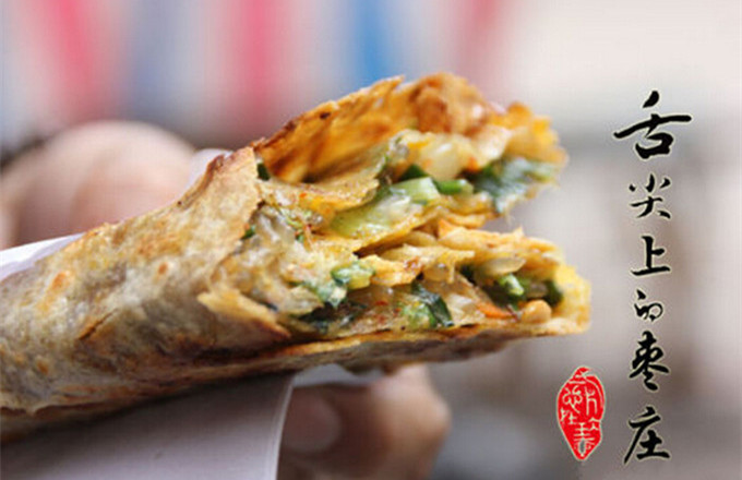 台儿庄古城游览时间8小时路线美食