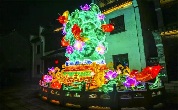 什么季节适合去台儿庄旅游