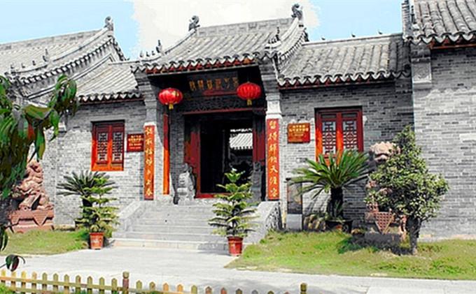 潍坊到台儿庄自驾游住宿酒店有哪些?