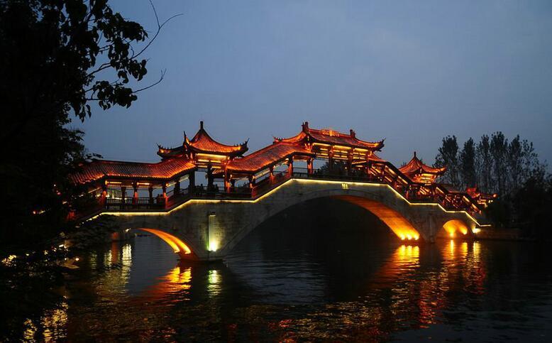 徐州到台儿庄怎么走,旅游路线攻略