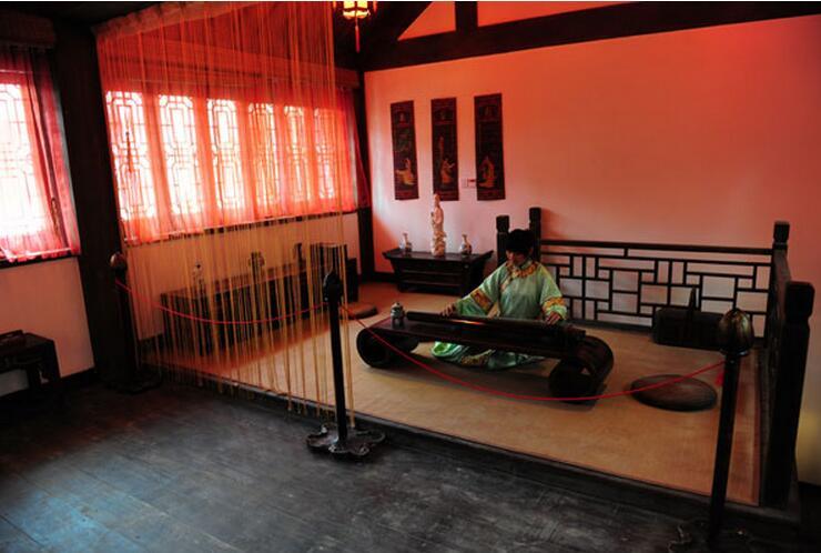 枣庄台儿庄古城住宿适合一家人住的酒店