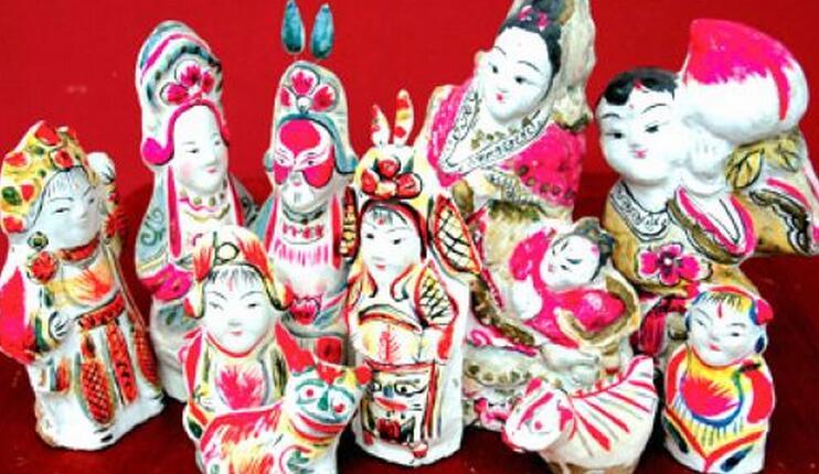 台儿庄古城非物质文化特产有哪些?