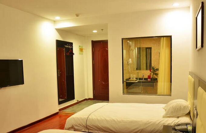 台儿庄古城附近酒店有哪些风格和特色,台儿庄古城附近酒店预定