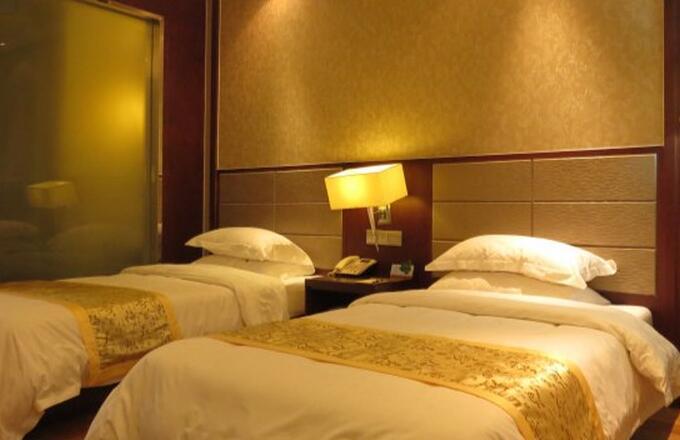 台儿庄古城住宿酒店有哪些?