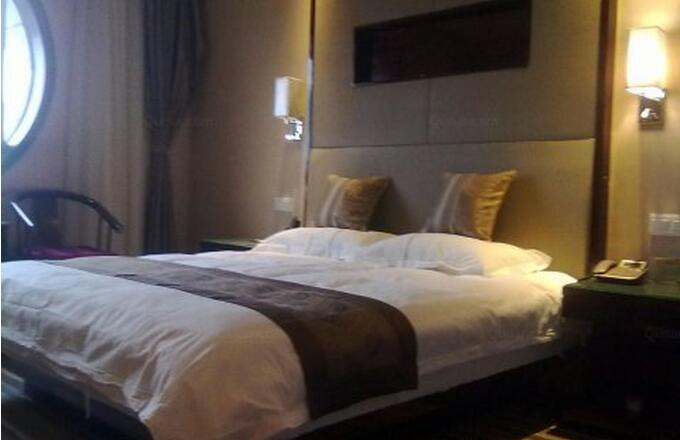 台儿庄古城附近最近的酒店怎样预订