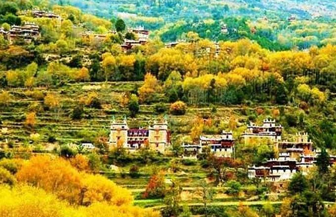 台儿庄与丹巴藏寨哪个古镇更有魅力_枣庄台儿庄古城旅游攻略