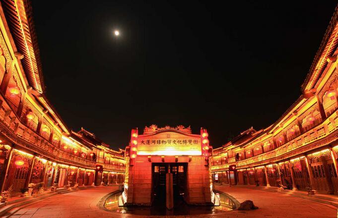 北京到台儿庄古城旅游门票团购指南
