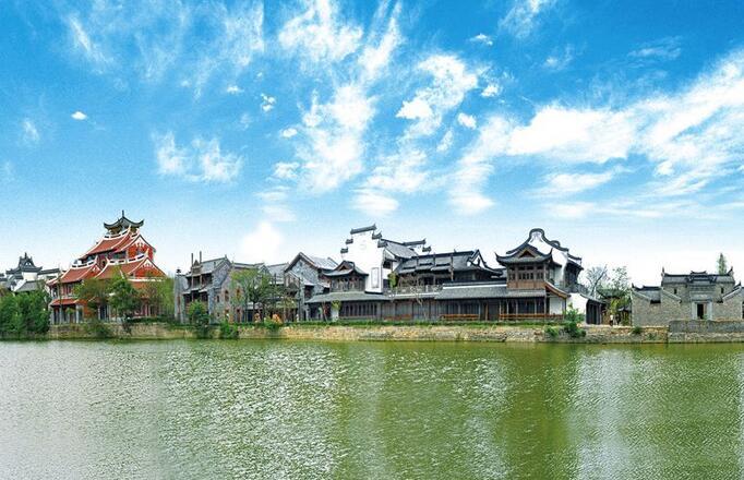 北京到台儿庄古城旅游公司选哪家