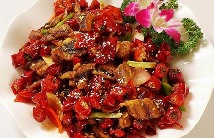 枣庄台儿庄古城攻略之美食