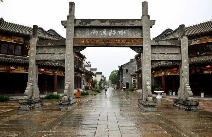 北京到台儿庄古城旅游应知道的枣庄台儿庄古城电话