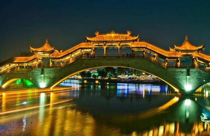 北京游台儿庄古城附近景点简介
