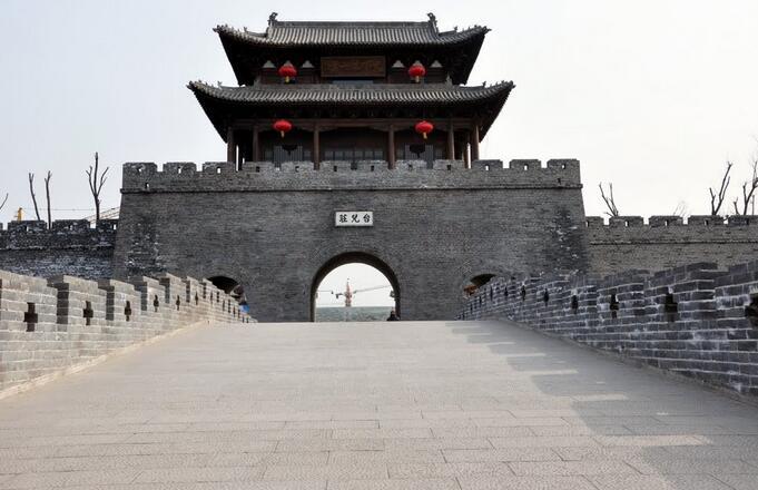 北京到枣庄旅游枣庄站在哪里