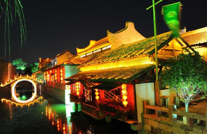 上海到枣庄旅游枣庄站到枣庄西站怎么走