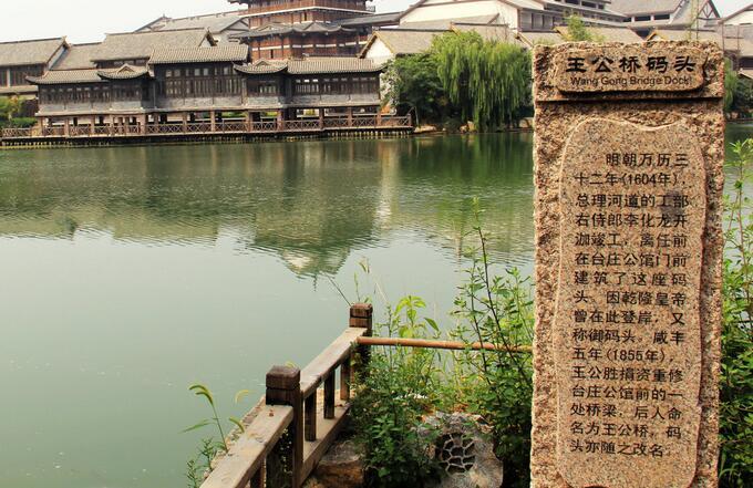 北京到枣庄旅游枣庄西站在哪