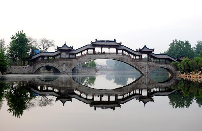 上海到台儿庄火车之住在台儿庄