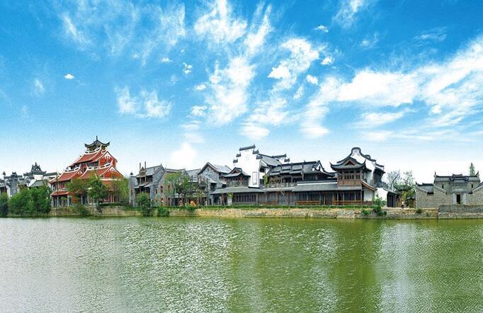 上海游台儿庄了解台儿庄战役时间和意义