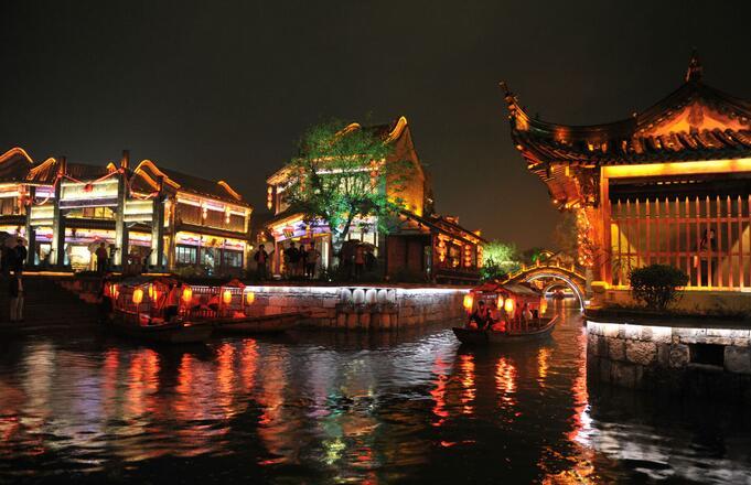 上海到台儿庄火车之行在台儿庄