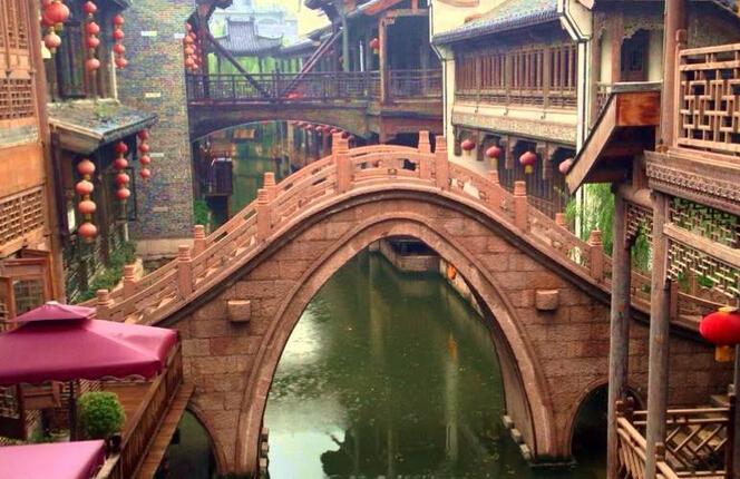 上海到台儿庄自驾游攻略,自助游攻略