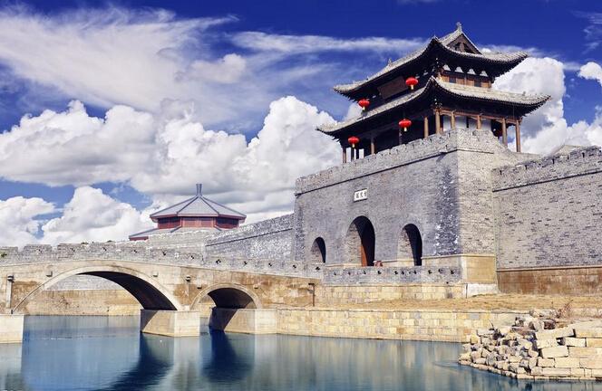台儿庄自驾游推荐旅游季节