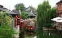 台儿庄自驾游最佳旅游季节