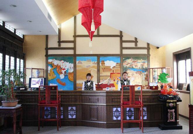 台儿庄自由行酒店,台儿庄自由行住哪儿好-台儿庄酒店预订