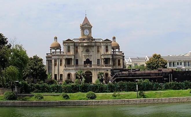 枣庄高铁站到台儿庄古城公交车是几路?最早最晚是几点-景点