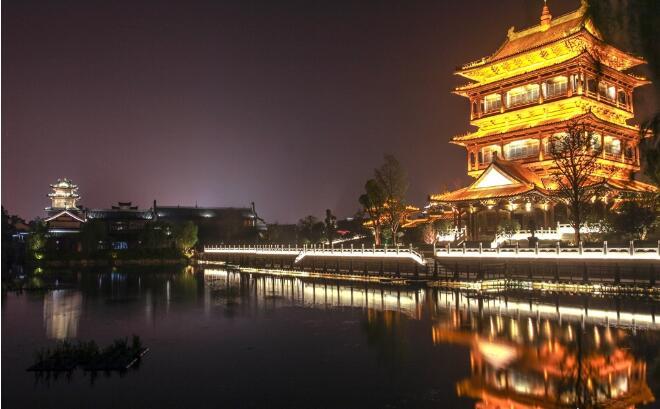 北京到台儿庄自由行攻略,北京到台儿庄古城自由行